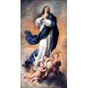 Quadro -Inmaculada Concepción de Aranjuez-