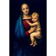Cuadro -Madonna del Granduca-