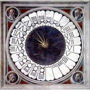 Quadro -Reloj Canónico-