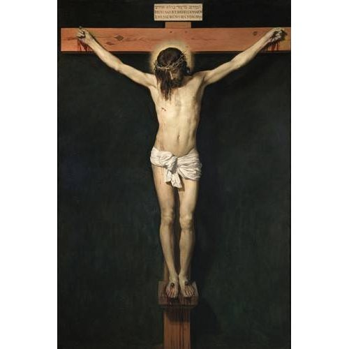 Quadro -Cristo Crucificado-
