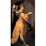Quadro -Angel Turiferario-