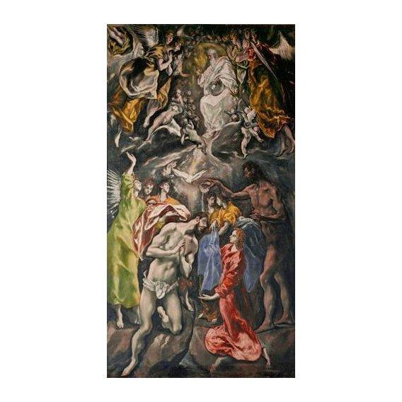 imagens religiosas - Quadro -Espárragos-