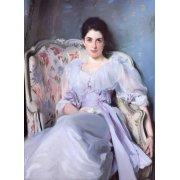 Quadro -Lady Agnew-
