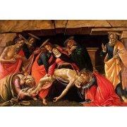 Quadro -Lamentación de Cristo-
