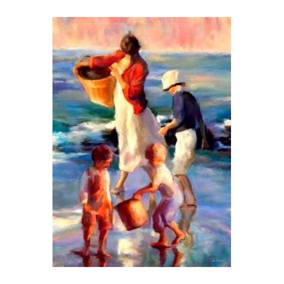 pinturas modernas - Quadro -Moderno CM1397-