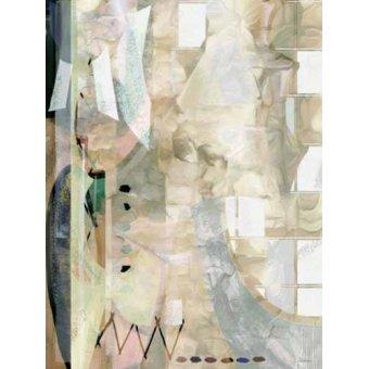 Quadros abstratos - Quadro -Moderno CM1796- - Medeiros, Celito