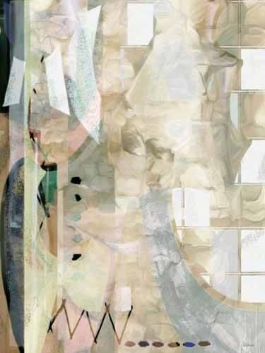 quadros-abstratos - Quadro -Moderno CM1796- - Medeiros, Celito