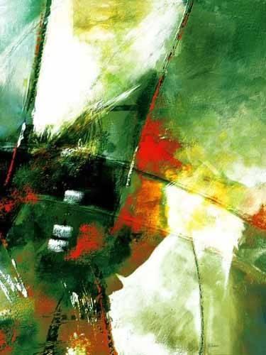 quadros-abstratos - Quadro -Moderno CM2055- - Medeiros, Celito