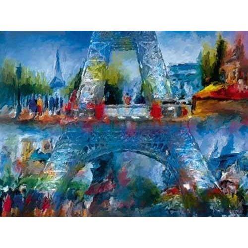 pinturas modernas - Quadro -Moderno CM2494-