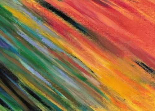 quadros-abstratos - Quadro -Cambio climatico (I).- - Molsan, E.