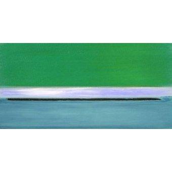 cuadros abstractos - Cuadro -Abstracto M_R_1_2- - Molsan, E.