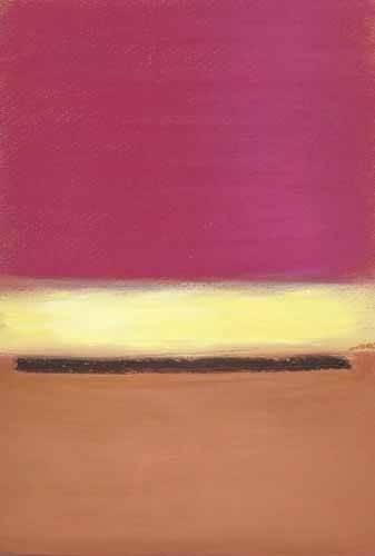 Quadros abstratos - Quadro -Abstrato M_R- - Molsan, E.