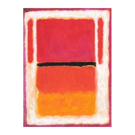 pinturas abstratas - Quadro -Abstracto M_R_71-