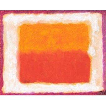 Quadros para sala de jantar - Quadro -Abstracto M_R_72- - Molsan, E.