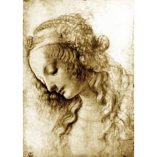 Quadro -Maria Magdalena-