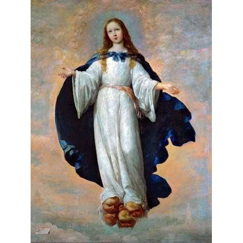 Quadro -La Inmaculada Concepcion (Purisima)-