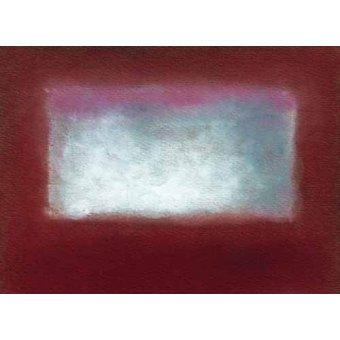 Quadros para sala de jantar - Quadro -Abstracto M_R_22_m- - Molsan, E.