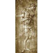 Cuadro -Figura masculina-