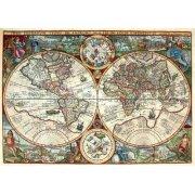 Quadro -1594, Orbis Plancius-