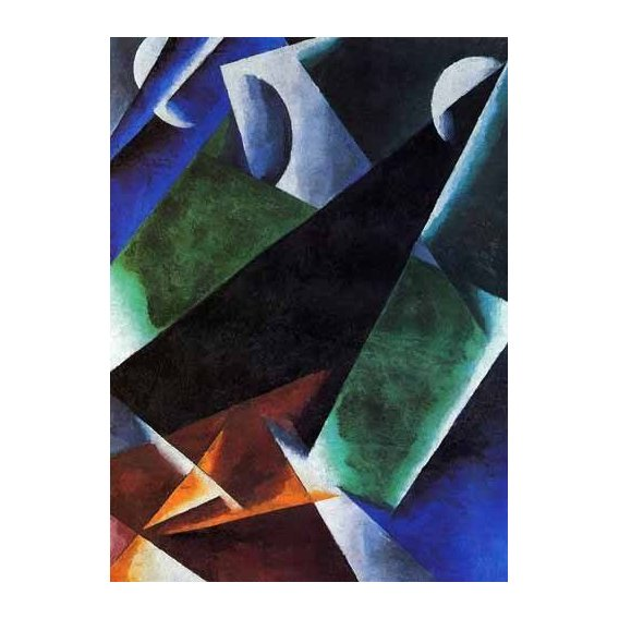 abstracts paintings - Picture -Arquitect-