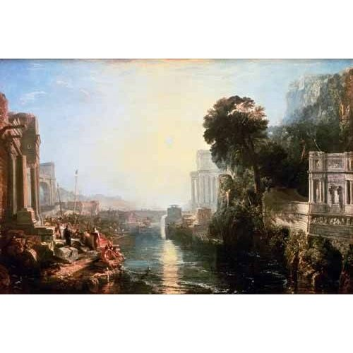 Quadro -The Rise Of The Carthaginian Empire, 1815-