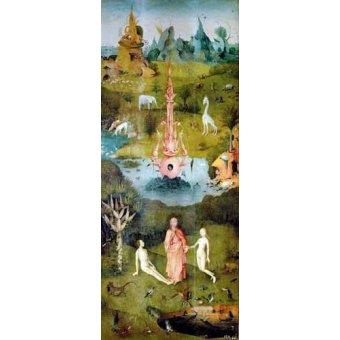 Cuadros de bosco el hieronymus bosch comprar cuadros for El jardin de las delicias filmaffinity