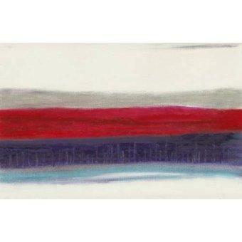cuadros abstractos - Cuadro -Abstracto M-S-1- - Molsan, E.