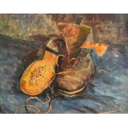 Cuadro -A Pair of Boots-