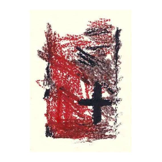 pinturas abstratas - Quadro -PISJ005-