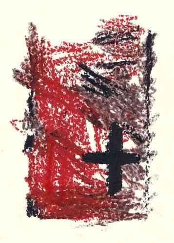 quadros-abstratos - Quadro -PISJ005- - Tapissan, James