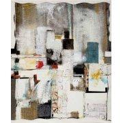 Quadro -Abstrato - Interiores-