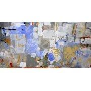 Cuadro -Abstracto _ Mediterraneo-