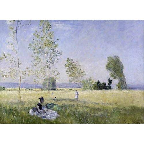 Quadro -Summer, 1874-