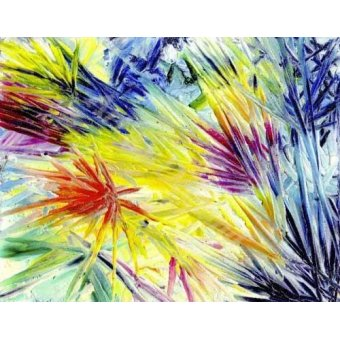 Quadros abstratos - Quadro -Abstractos DR_img025- - Reis, Davide