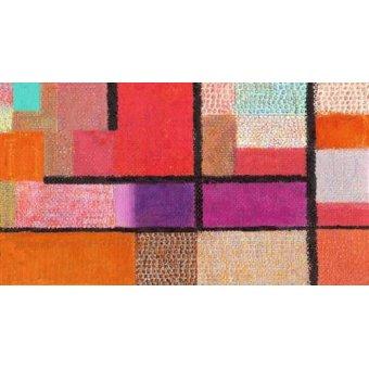 - Quadro -Abstracto M_K_12- - Molsan, E.