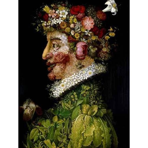 cuadros decorativos - Cuadro -La primavera-