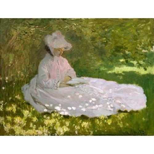 Quadro -Primavera, 1872-