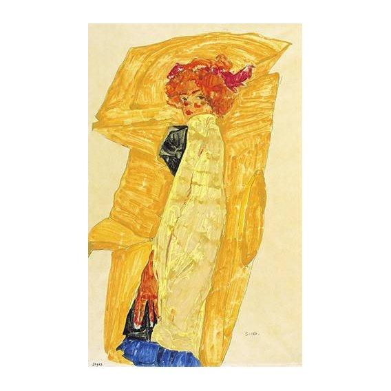 pinturas do retrato - Quadro -Alb Wien-