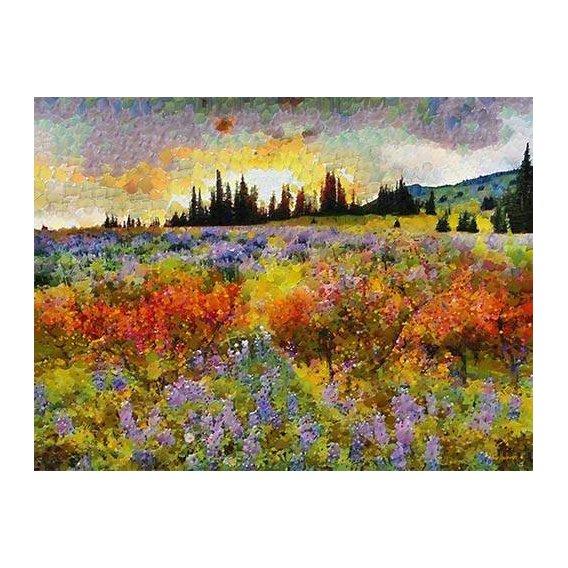 pinturas modernas - Quadro -Moderno CM9144-