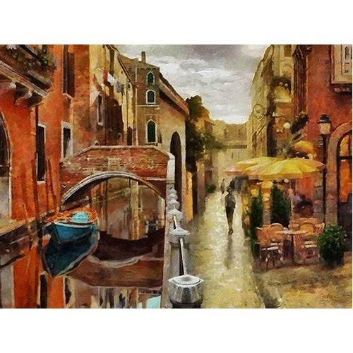 pinturas modernas - Quadro -Moderno CM9458-
