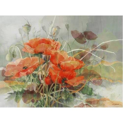 pinturas modernas - Quadro -Moderno CM4409-