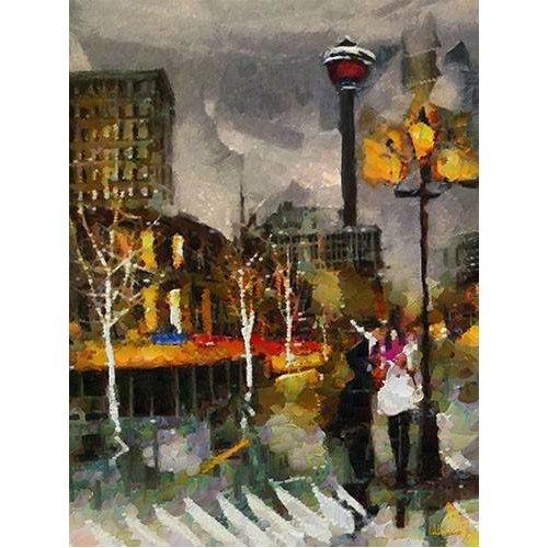 pinturas modernas - Quadro -Moderno CM9457-