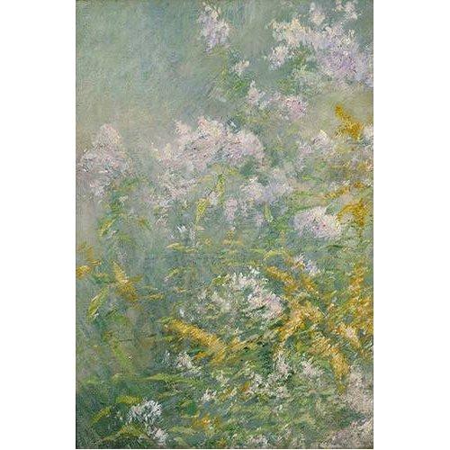 Quadro -Flores del prado-