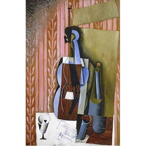 Quadro -Violin-