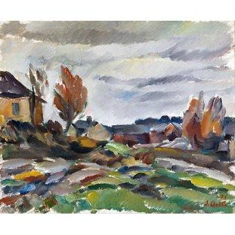 - Quadro -Storm- - Aalto, Ilmari