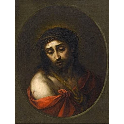 imagens religiosas - Quadro -Ecce Homo-