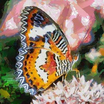 quadros de animais - Quadro -Moderno CM6791- - Medeiros, Celito