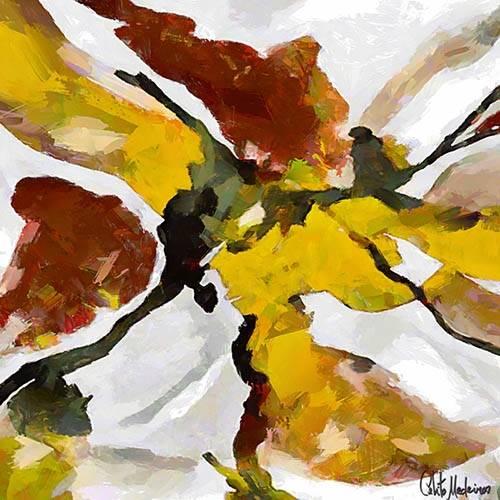 quadros-modernos - Quadro -Moderno CM12594- - Medeiros, Celito