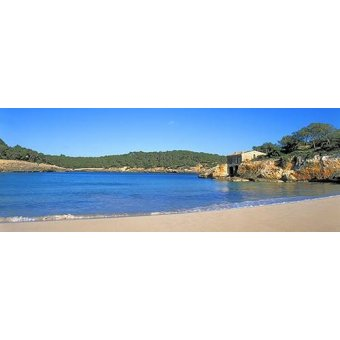 cuadros de fotografia - Cuadro -Baleares beach (3)- - Naturaleza, Fotografia de
