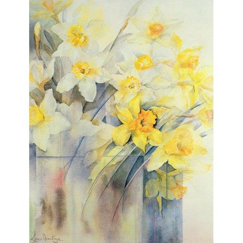 Quadro -Ramo de Flores 2-